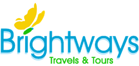 Brightways Travels | Contact us - Brightways Travels