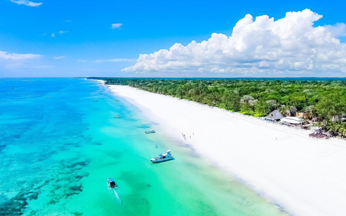 3 Days Diani Flying Packages 2019