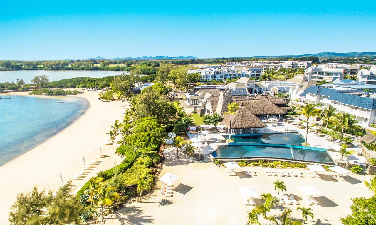 4 Days, 3 Nights Mauritius Flying - Radisson Blu  Azuri Resort