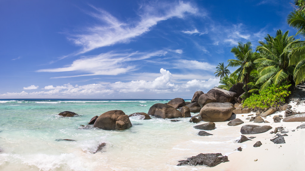 4 Days 3 Nights Seychelles Panorama