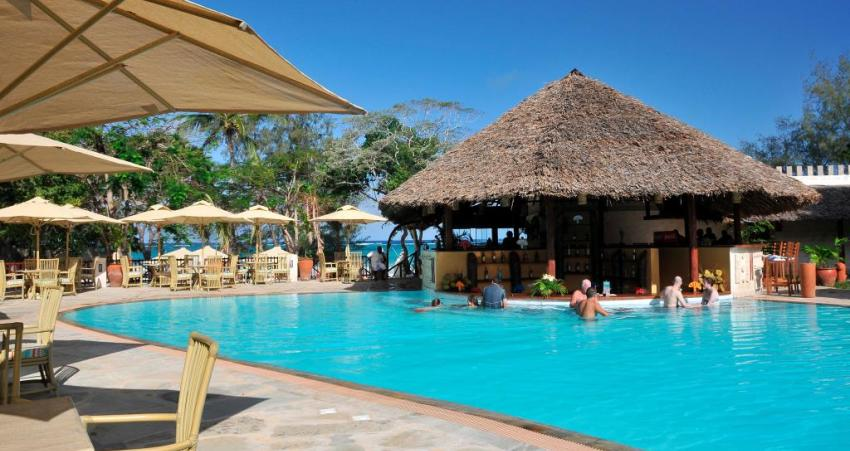 4 Days, 3 Nights Mombasa Easter Weekend Getaways