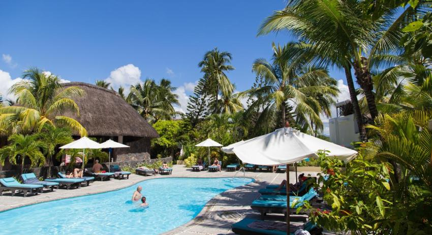 7 Days, 6 Nights Mauritius Honeymoon Package - Emeraude Beach Attitude