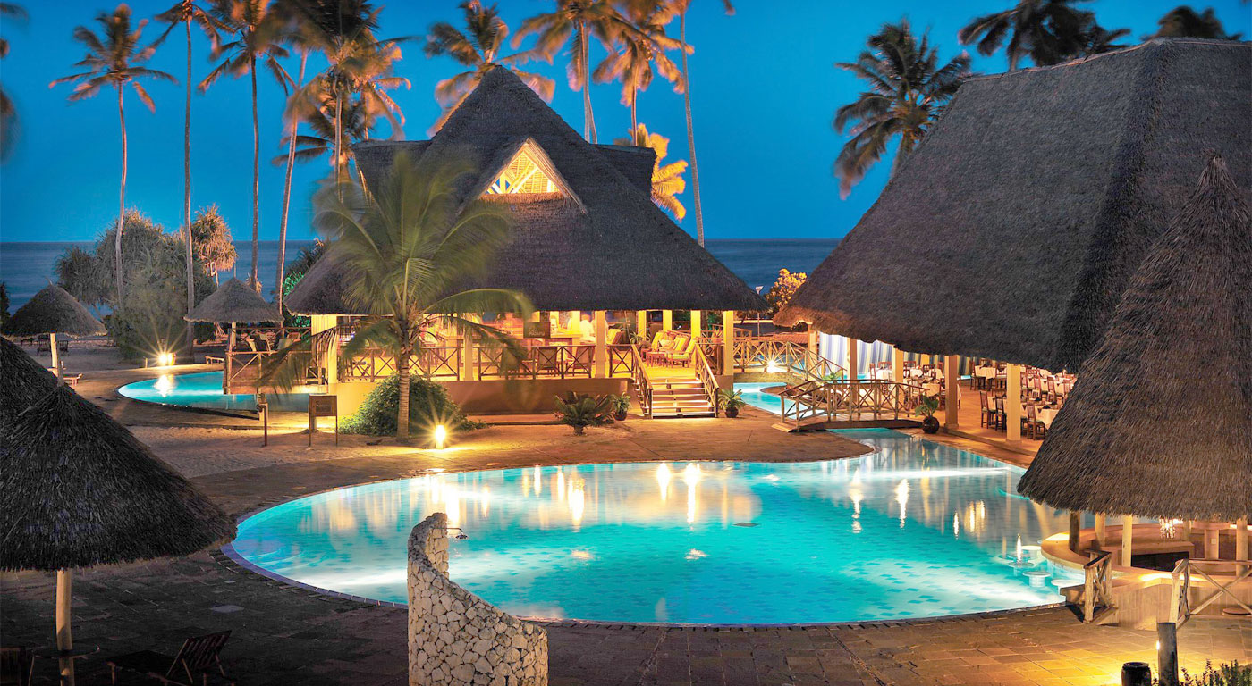 3 Days, 2 Nights Zanzibar Flying Package