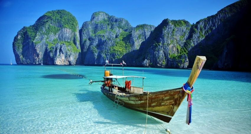5 Days, 4 Nights Phuket Thailand Holiday