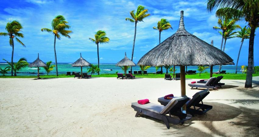 4 Days, 3 Nights Mauritius Flying Package - Tarissa Resort