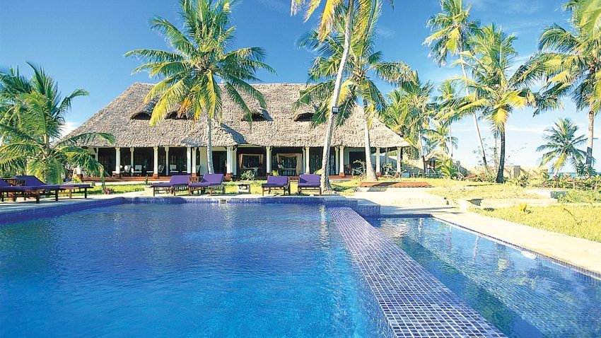3 Days, 2 Nights The Palms Zanzibar Flying Package