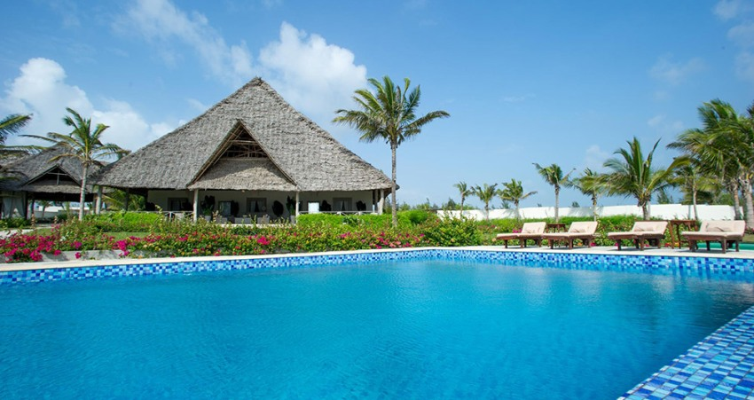 3 Days, 2 Nights Zawadi Hotel Zanzibar Flying Package