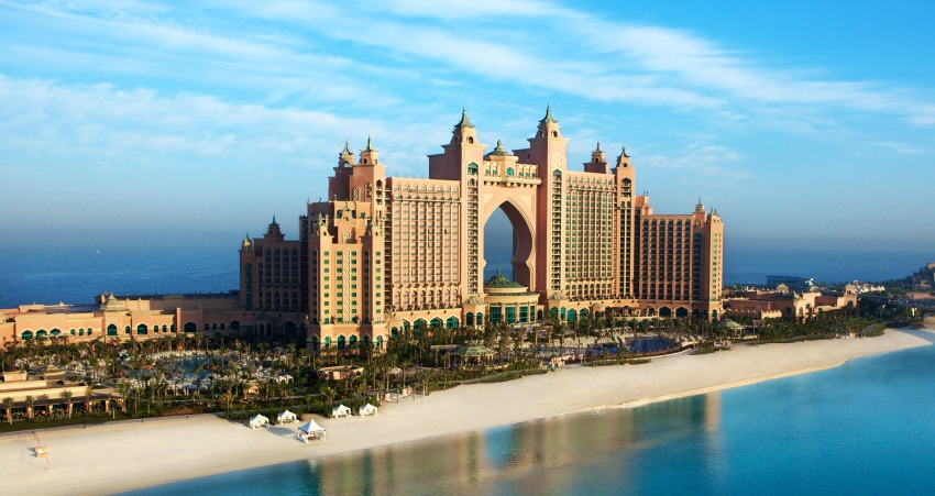 3 Days, 2 Nights Dubai Holiday Package