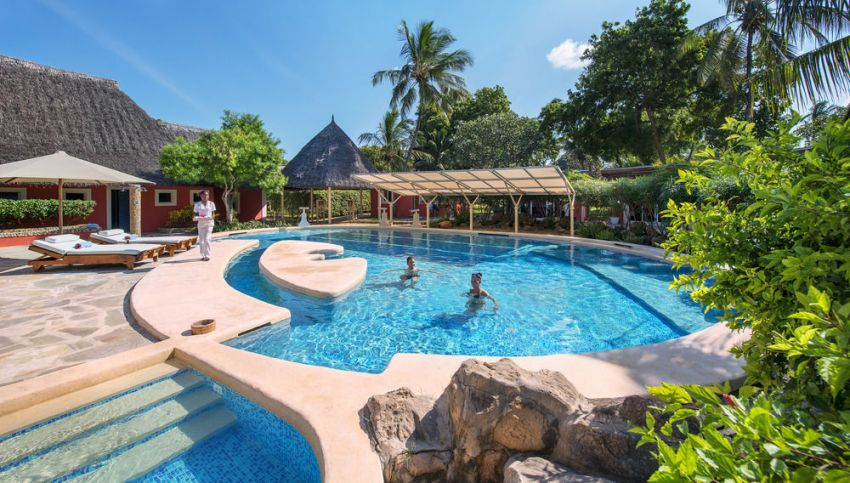 5 Days, 4 Nights Malindi Honeymoon Package