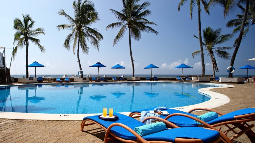 4 Days, 3 Nights Hemmingways Watamu Flying Package