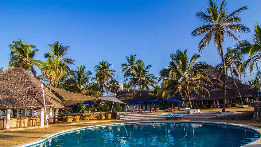 5 Days, 4 Nights Hemmingways Watamu Flying Offer