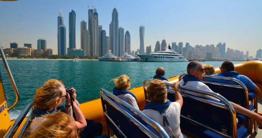5 Days, 4 Nights Dubai Easter Holiday Package