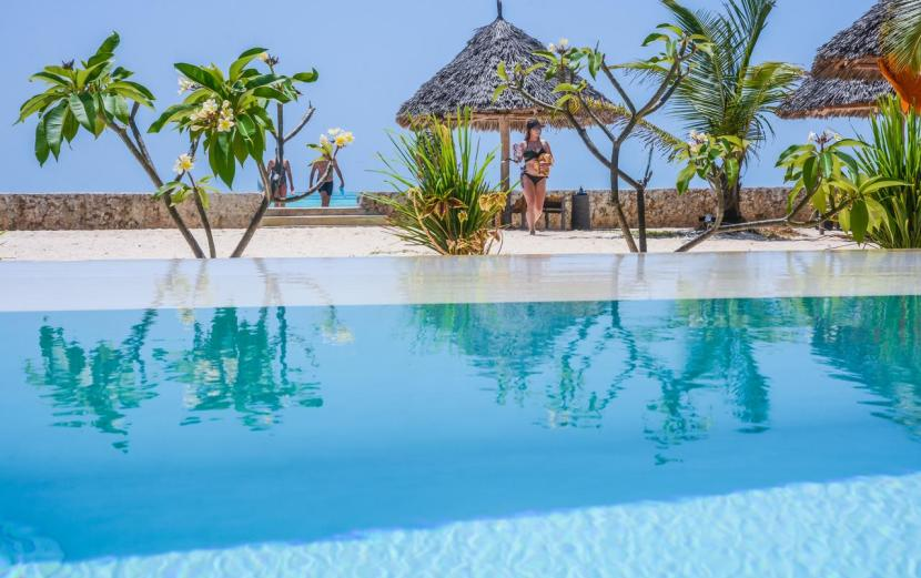 3 Days, 2 Nights The nur Zanzibar Flying Package