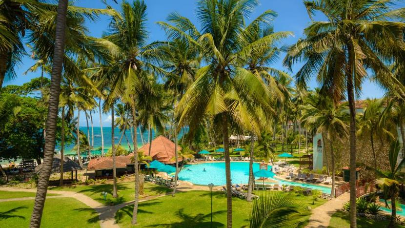 3 Days, 2 Nights Mombasa Flying Package -  Sarova Whitesands Beach Resort