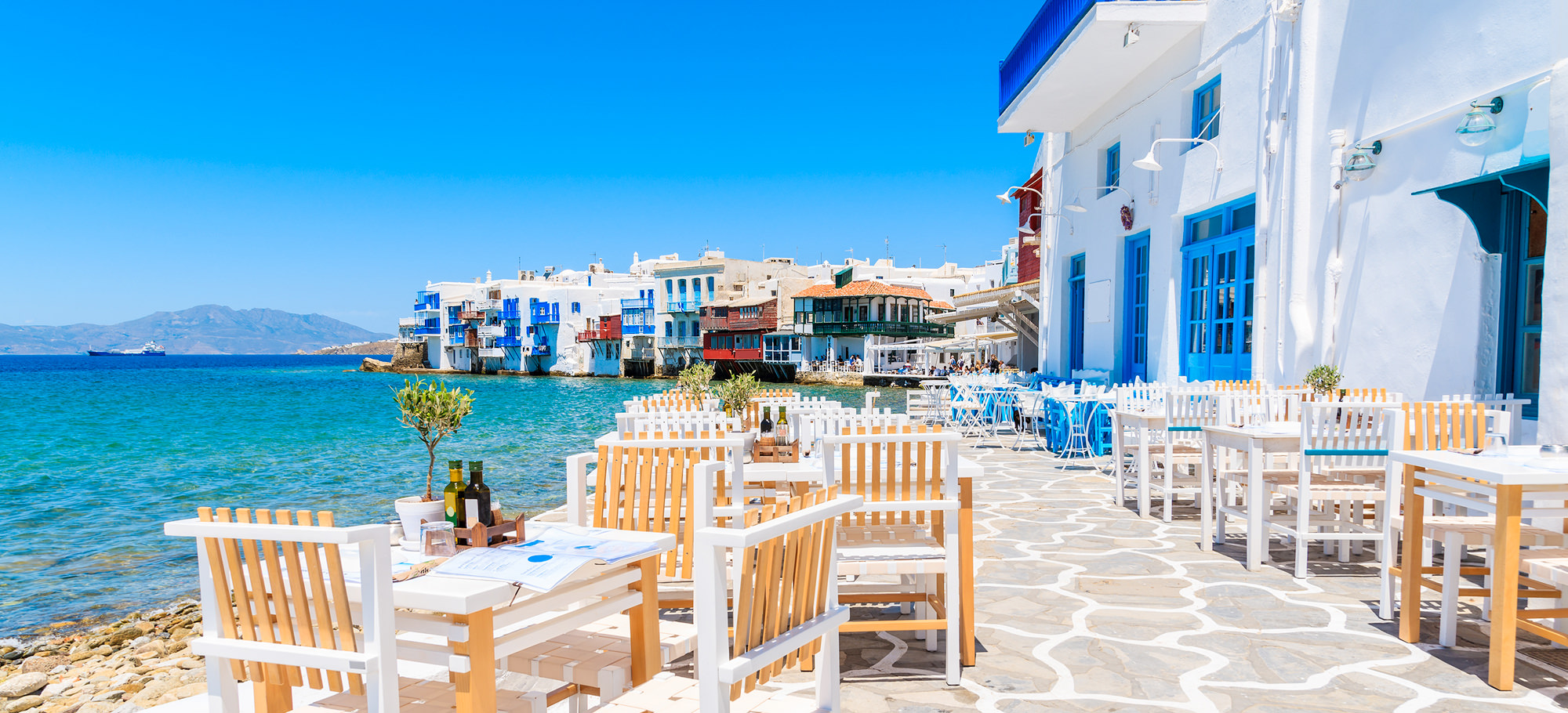 9 Days, 8 Nights Greek Hopping Tour from Athens