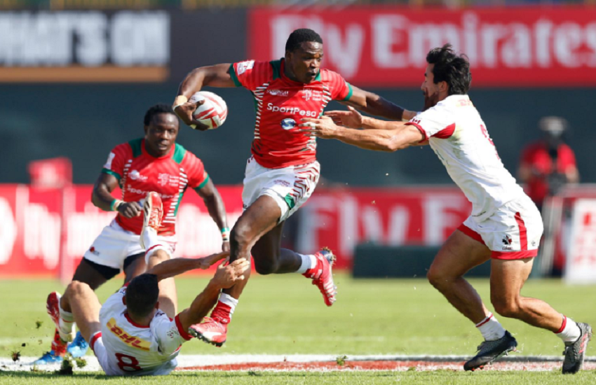 4 Days 3 Nights Dubai Rugby Sevens 2018