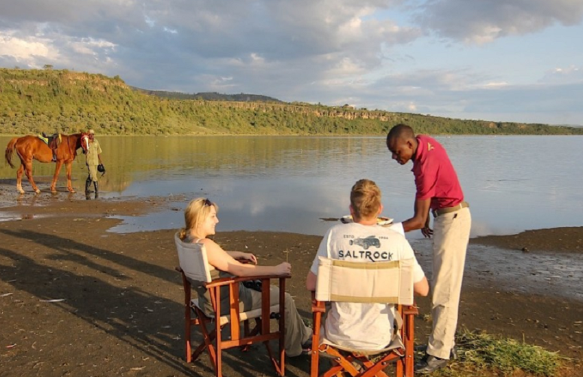 Lake Elementaita Serena Camp Weekend Offer