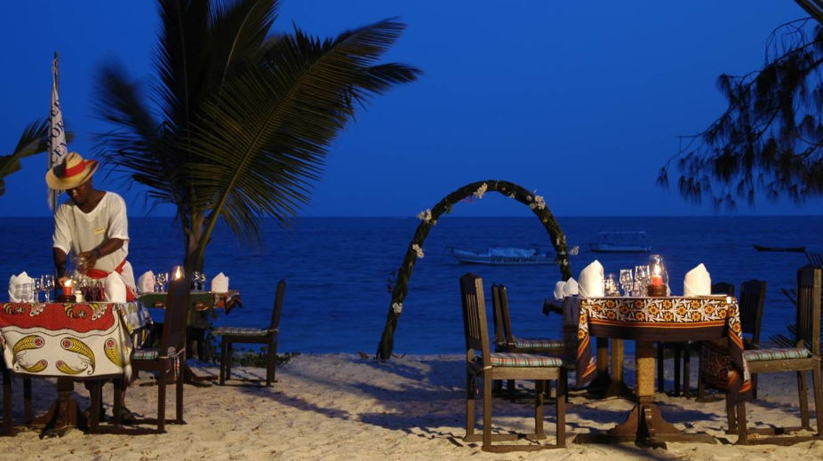 4 Nights Mombasa Serena Beach Christmas Packages