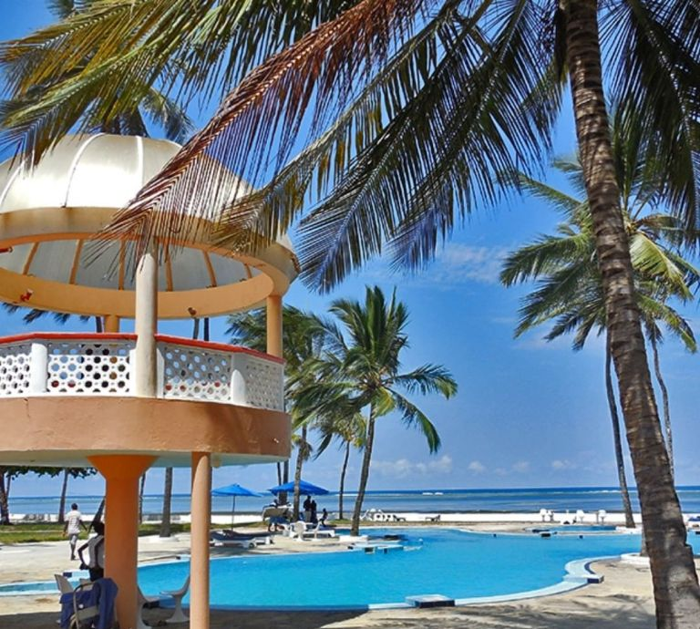4 Nights Mombasa Christmas Holiday Package