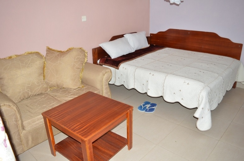 The best hotels for accommodation in Gilgil town