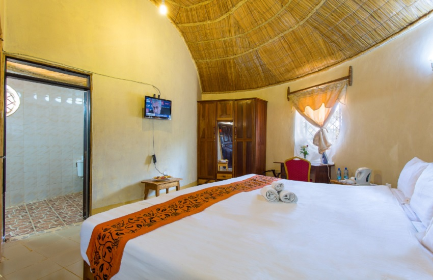 The 4 best hotels in Chogoria Town