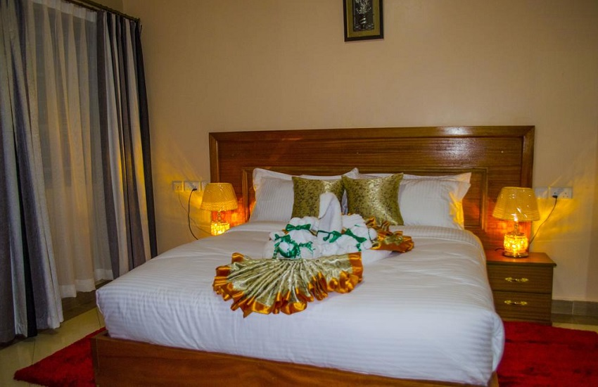 Best Hotels to stay in Chuka town