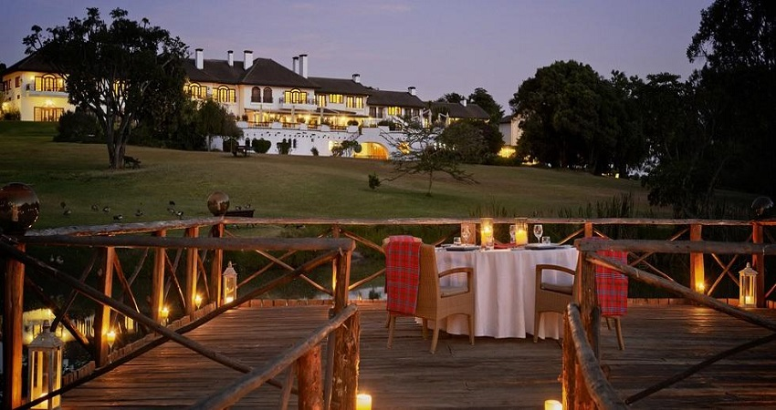 Mount Kenya Easter Holiday Deals 2019