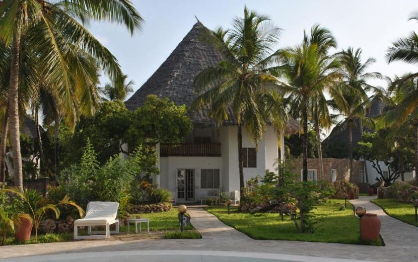 2 Days,1 Night in Malindi package